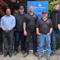Air Compressor Service (ACS) is acquired by Northwest Pump