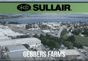 Sullair Customer