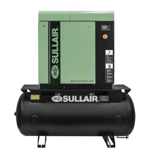 Sullair ST4 ST5 and ST7 Air Compressors