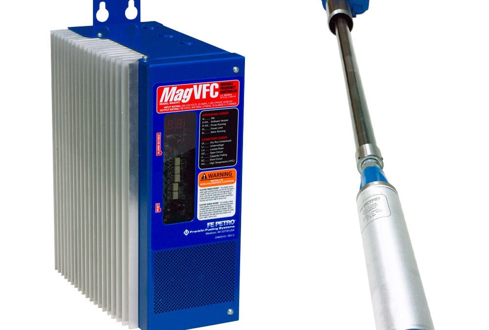 Submersible Pump Systems and Leak Detection