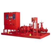 Industrial Products | Northwest Pump