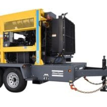NWP Now Carries Atlas Copco PAC H Portable Pumps.