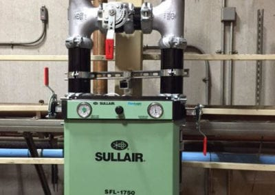 Sullair FlowLogic Flow Control Valve