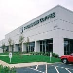 Starbucks Flexible Line Plant