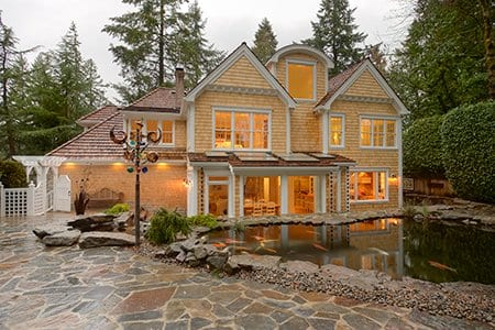 Custom Home Builders Tualatin